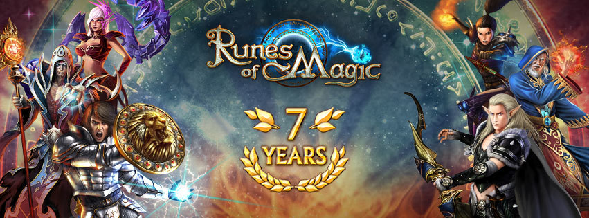spiele wie runes of magic