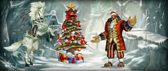 Itens especiais de Dezembro na Loja 4Story