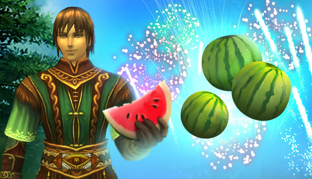 The Watermelon Event