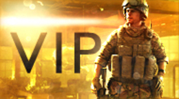 Improvements for VIPs!
