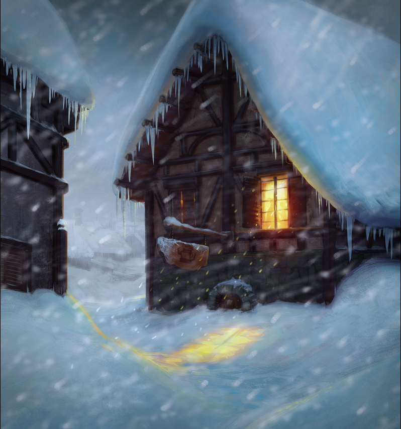 blizzardmood