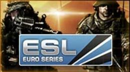 Results from the 2nd and 3rd qualification rounds for the ESL Euro Series!