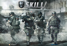 Wallpaper Special Force 2